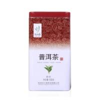 忆江南 普洱茶 100g
