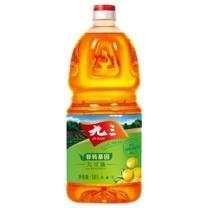 九三 非转基因 三级 大豆油 1.8L (黄色)