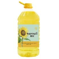 丽兹 葵花籽油 食用油 5L  物理压榨 乌克兰原装进口(不含厦门市)