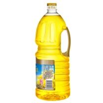 金龙鱼 阳光葵花籽油 1.8L/桶 6桶/箱  (非转基因)