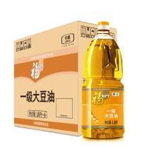 福临门 一级大豆油 1.8L  (邮政集团链接)
