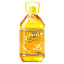 福临门 一级大豆油 5L  (邮政集团链接)