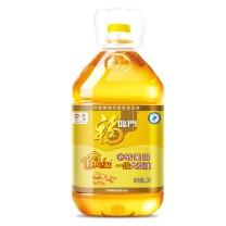 福临门 非转基因一级大豆油 5L  (邮政集团链接)