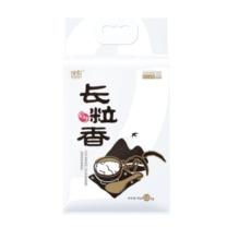 首农 长粒香米 5kg  24.5*9.5*50cm