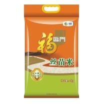 福临门 丝苗米 5kg  (500袋起订)