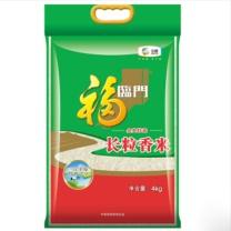 福临门 长粒香米 5KG