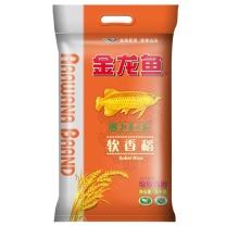 金龙鱼 软香稻 5KG