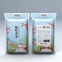 闽粮 糯町香米 5KG  (不含厦门市)