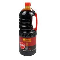李锦记 草菇老抽 1.9L  炒菜红烧上色酱油 经典酿造