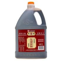 东湖 老陈醋 2L