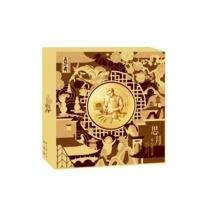 五芳斋 中秋节月饼五芳思月礼盒