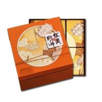 华美 Huamel 星玥臻礼中秋月饼礼盒 680G