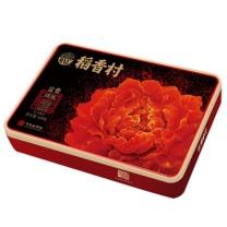 稻香村 富贵祥礼中秋月饼礼盒 420克