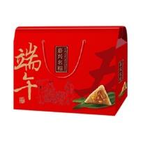 五芳斋 粽子 八宝粥米 鸭蛋福利礼盒
