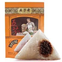 五芳斋 润香豆沙粽 600g