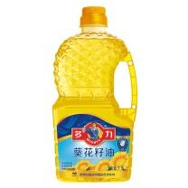 多力 葵花籽油 1.8L 6瓶/箱  (100箱起订,含维生素E)