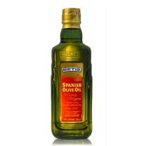 贝蒂斯 BETIS 特级初榨橄榄油 食用油 500ml/瓶  西班牙原装进口