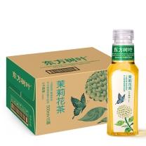 农夫山泉 东方树叶茉莉花茶 500ml  15瓶/箱