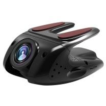 先知 隐藏式行车记录仪 视界S800 (黑色)