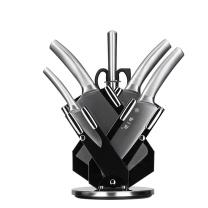 张小泉银鹭系列刀具七件套 D30970100 43.5*36.5*37cm