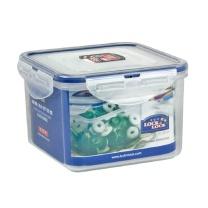 乐扣乐扣 LOCK&LOCK 塑料保鲜盒 HPL855 860ml