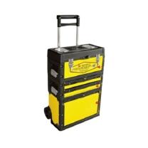 波斯 工具箱 BS522288 (黑黄色)