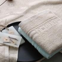 内野 UCHINO 素色静雅 方面巾礼盒 JD29672-N 方巾:34*34cm 面巾:34*75cm  (MOQ:36)