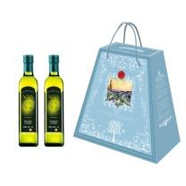 阿茜娅橄榄油艾雅500ML*2瓶 艾雅 500ml*2瓶