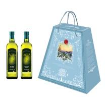 阿茜娅橄榄油典雅750ML*2瓶 典雅 750ml*2瓶