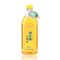 得乐康 稻谷油 1.5L