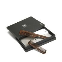 谭木匠 长手柄无手柄木梳子套装 SP礼盒顺发(三) SP礼盒顺发(三)