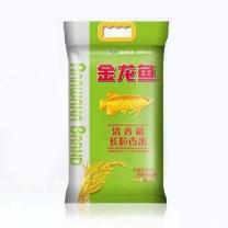 金龙鱼 长粒香米 5千克