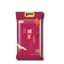 金龙鱼 鲜萃长粒香米 5千克