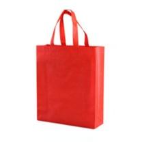 国产 订制无纺布袋 22cm*29cm*10cm (红色) 80克