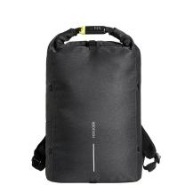 XDDESIGN 城市安全轻旅背包 运动版 旅行双肩包 大容量背包 休闲电脑包 可拆网兜 可扩展 000-507 (颜色随机) 起订量:100