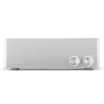 艾利和 Iriver Iriver 无线蓝牙WIFI音响 桌面蓝牙音箱带FM收音机 LS150 (白色)