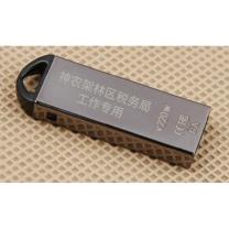 惠普 HP 定制U盘 激光雕刻LOGO V220W 16G  (神龙架税务链接)起订量200个