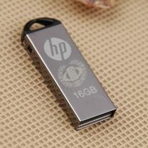 惠普 HP 定制U盘 激光雕刻LOGO V220W 32G  (神龙架税务链接)起订量50个