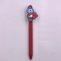 定制中性笔  【蚂蚁金福链接-起订量1万支】
