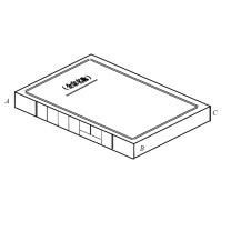 国产 定制档案盒(DZ)  (大唐同舟科技链接)1000个起订