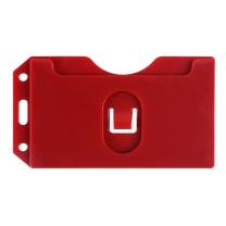国产 定制塑料卡套(DZ)  (招行卡中心链接)200个起订