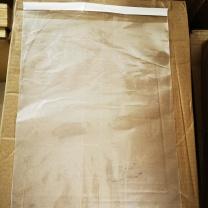 定制 一次性安全封装袋(大) 405*250
