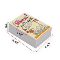 天润 台历芯 TR-5 12.9*9.4*4.5cm  颜色内容随机