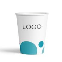 晨光 M&G 定制纸杯 9盎司 (300g原纸+18gPE淋膜)50个/条  (起订量:200条)