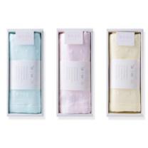 素年系列:一条毛巾 盒装 SN001 毛巾 34*75cm 86g