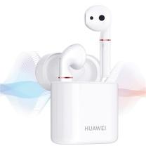 华为 HUAWEI CM-H2耳机 FreeBuds 2 Pro (黑色) 独立包装
