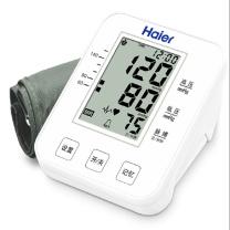 海尔 Haier 臂式电子血压计 BSX500 (白色)
