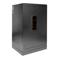 晨光 M&G 黑甲按键密码保管箱 AEQN8972 BGX-5D2-73A3 H730*W480*D400 (黑底银花) 2台起订 净重:49kg