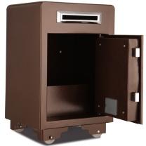 甬康达 面投保管箱 BGX-D1-530 H600*W380*D340