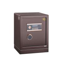 中亿 R角系列电子密码锁保管箱 BGX-5/D1-53R H600*W400*D320 (古铜色) 江浙沪含运,其他地区运费另询。